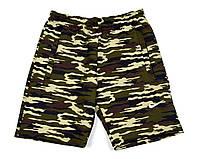 Мужские шорты NIKE камуфляжного цвета, фото 1