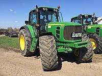 Трактор John Deere 6930 Premium 2008 года, фото 1