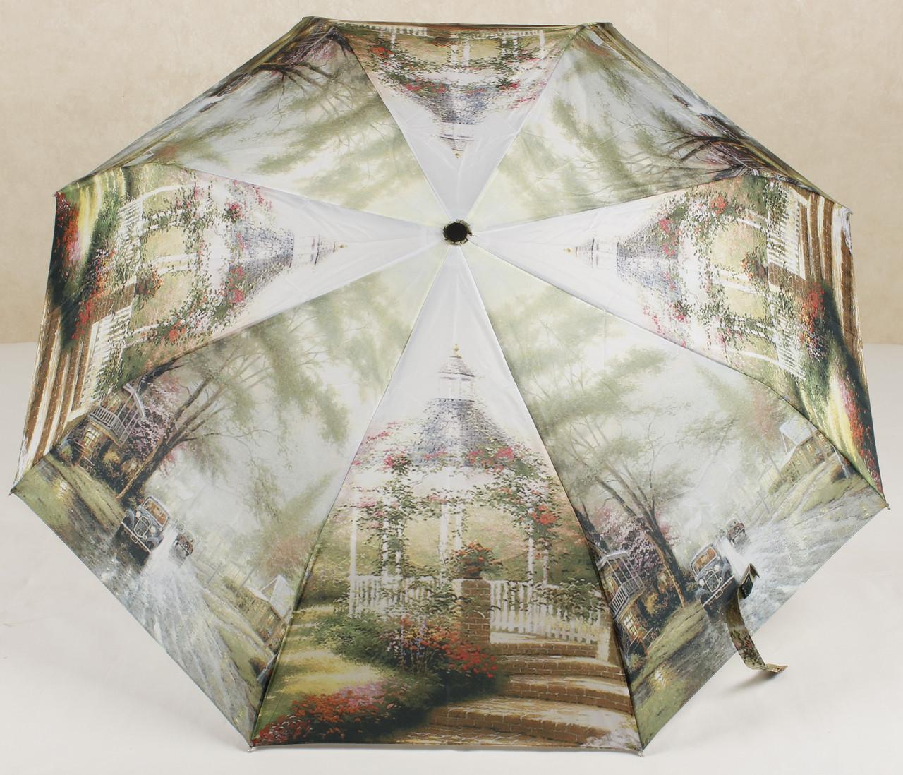 Зонт женский полуавтомат города Swifts