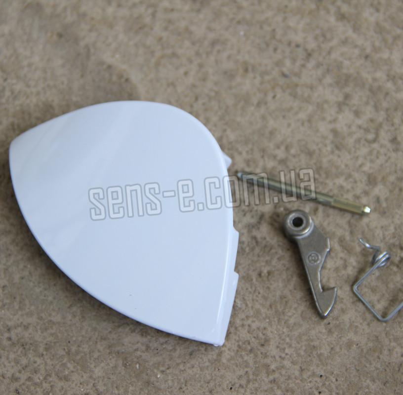 Ручка двери (люка) для стиральной машины Indesit EWO 2 Original
