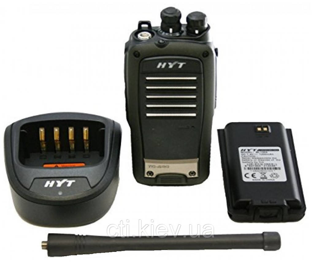 Hytera TC620