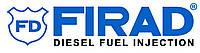 Распылитель дизельного топлива MB Sprinter 3.0CDI OM642 06-, код PEF43, FIRAD