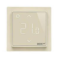 Терморегулятор DEVIreg Smart Pure White, фото 1