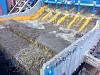 Пинязевицький кар'єр розпочав виробництво дрібнозернистих заповнювачів, скоротивши відсів на 70%