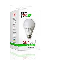 Led Лампа Standard Е27 6Вт