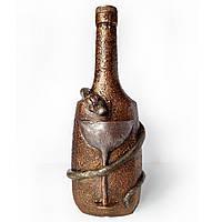 Подарок на день фармацевта Змея на чаше Символ Медицины Фармацевтов Медицинских Работников, фото 1