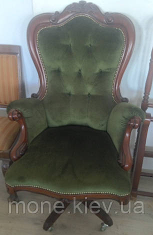 """Кресло руководителя """"Марианна"""", фото 2"""