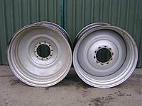 Диск колесный New Holland T8.390 задний  DW23Bx42