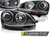Акция! Оптика передняя VW Golf 5 стиль GTI