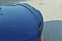 Спойлер, лип спойлер,  сабля на БМВ Ф32 , BMW F32