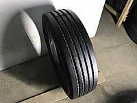 Шина бу 245/70R17.5 Uniroyal monoply TH110 (прицепная)10,5мм