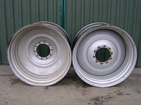 Диск колесный New Holland T8.390 задний  DW23Bx38