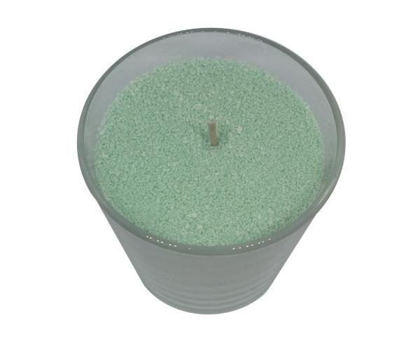 Насыпные свечи Промис-Плюс зеленого цвета