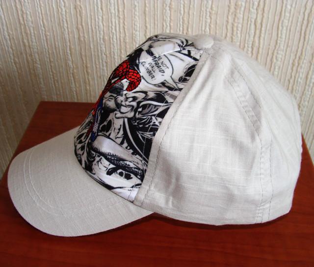 Шапки и кепки для мальчиков