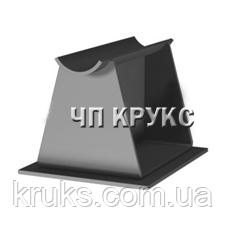 Опоры трубопроводов Л8-508.000