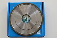 Круги алмазные шлифовальный плоский 125х32 R3 АС4 125\100 1FF1 БАЗИС