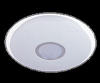Светильник потолочный Smart Light  Ledex 60W, 3000K-6500K, 220V, с пультом, LX-101271