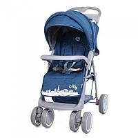 Прогулочная коляска Babycare City BC-5201 Лен New