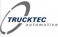 Патрубок интеркулера, код 07.14.063, Trucktec