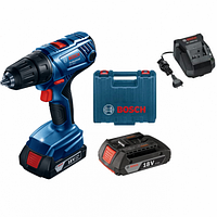 Аккумуляторный шуруповерт Bosch GSR 180-LI 06019F8100