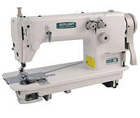 Siruba L383-64 Трехигольная швейная машина цепного стежка