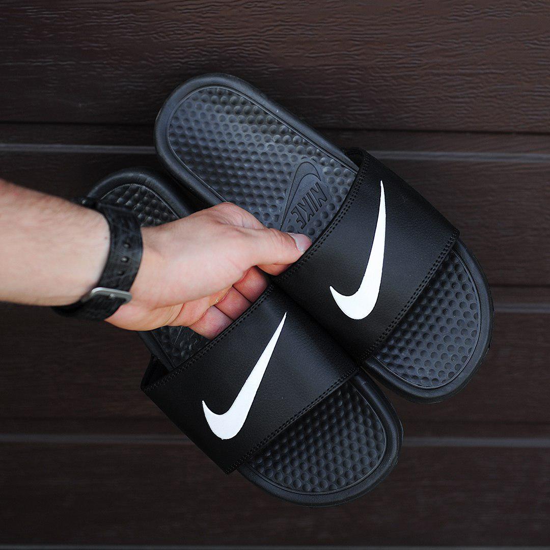68a42c11 Мужские шлепанцы Nike ,Реплика , цена 850 грн., купить в Львове ...