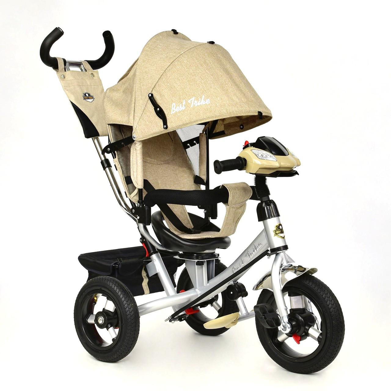 Велосипед трехколесный Best Trike 7700 В - 5780