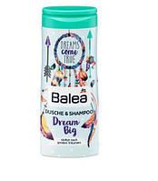 Детский шампунь-гель Balea Kids Dusche & Shampoo Dream Big