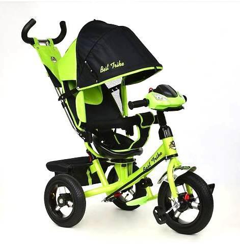 Велосипед трехколесный Best Trike 7700 В - 5890