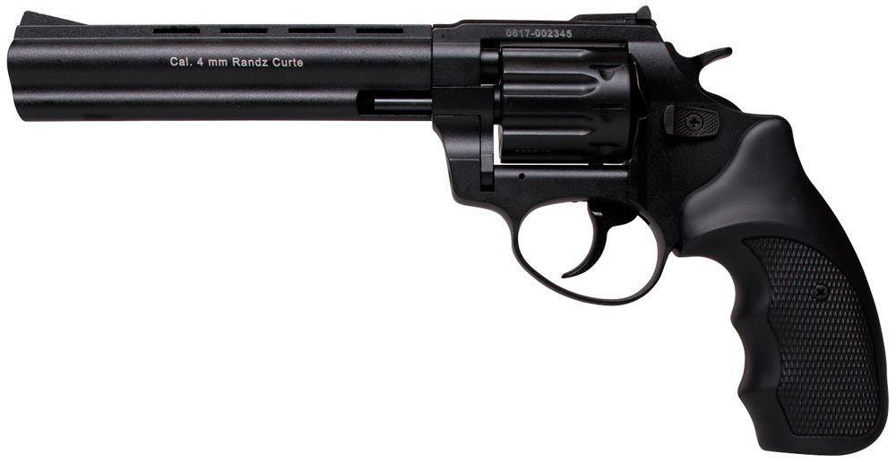 "Револьвер флобера STALKER 4 мм 6"" black"