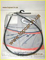 Трос ручника Л/П Peugeot Boxer III 06- средняя база 1388/1077 Linex Польша 09.01.68