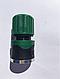 """Конектор Ender 1/2"""" серія Soft з алюмінієвим кільцем, фото 4"""