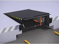 Платформа с выдвижной аппарелью TLV (Alutech)