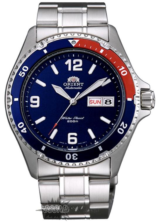 Часы ORIENT FAA02009D