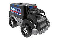"""Іграшка """"Поліція Технок"""" арт. 4586, фото 1"""