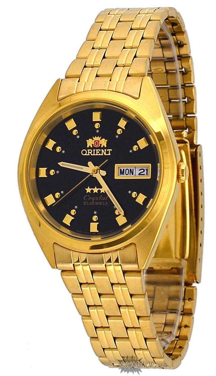 Годинник ORIENT FAB00001B