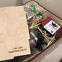 Подарочный набор Чайный 30*30 см