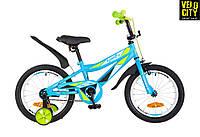 """Детский велосипед 16"""" Formula YETI 2018, фото 1"""