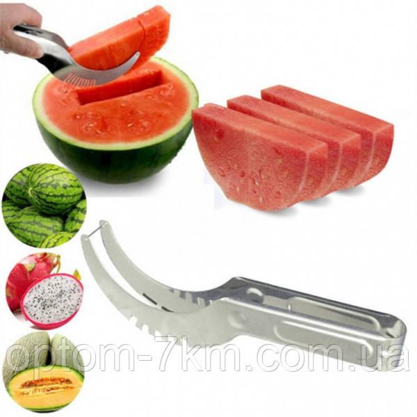 Чудо Нож для Нарезки Арбуза N