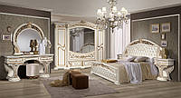 Спальня Латифа СлонимМебель Белая