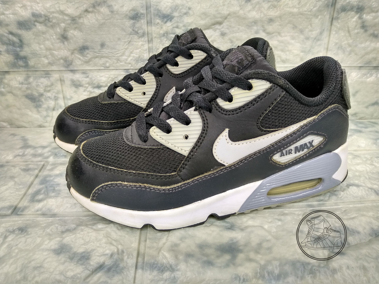 8c6262c2 Кроссовки Nike AIR MAX (33 размер) бу - Интернет-магазин обуви из Европы