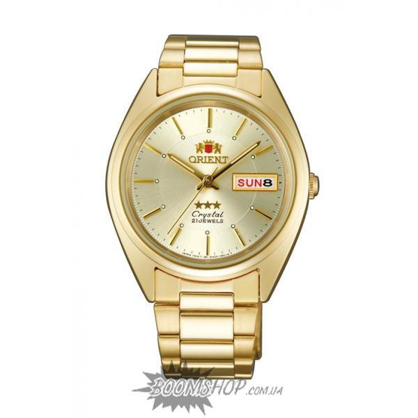 Годинник ORIENT FAB00004C