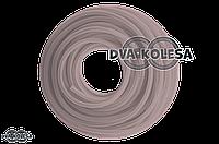 Шланг топливный  4mm, 20 метров, силиконовый  (прозрачный)