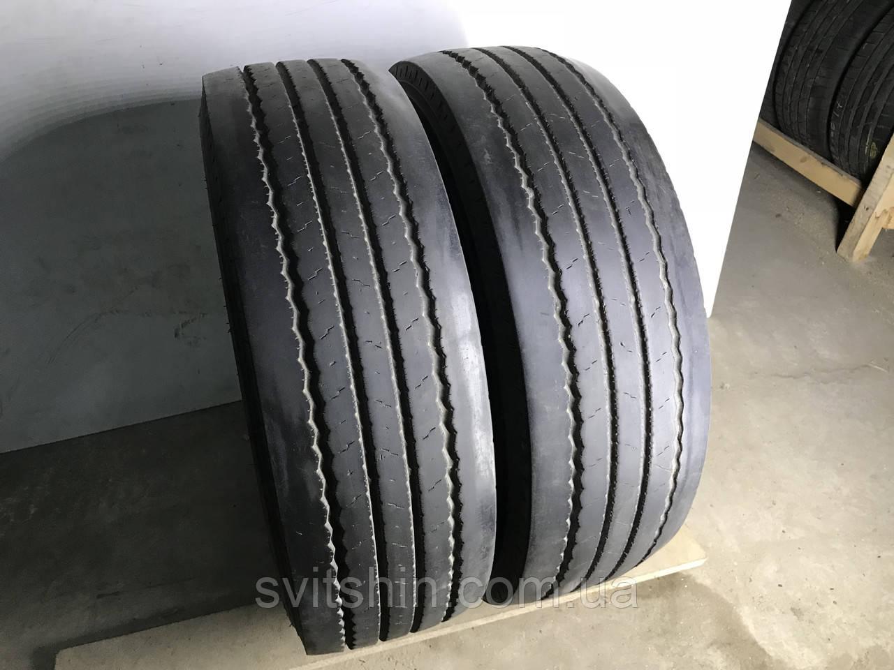 Шина бо 245/70R17.5 Pirelli FR85 Amaranto 2шт