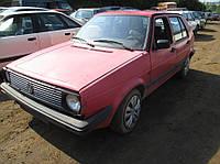 Авто під розбірку Volkswagen Golf II 1.8, фото 1