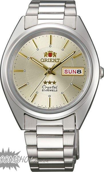 Годинник ORIENT FAB00006C