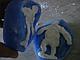 "3D молд ""Шрек"", фото 4"