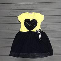 Детское Платье нарядное для девочек оптом р.2-5 лет