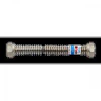 """Fado Шланг сильфонный для воды ВВ H1/2""""xH1/2"""" 30 см"""