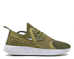 "Мужские кроссовки  Nike LunarCharge Essential ""Olive"""